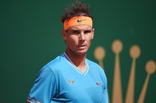 Rafael Nadal top10 tennisspieler