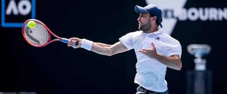 Die 10 besten Tennisspieler
