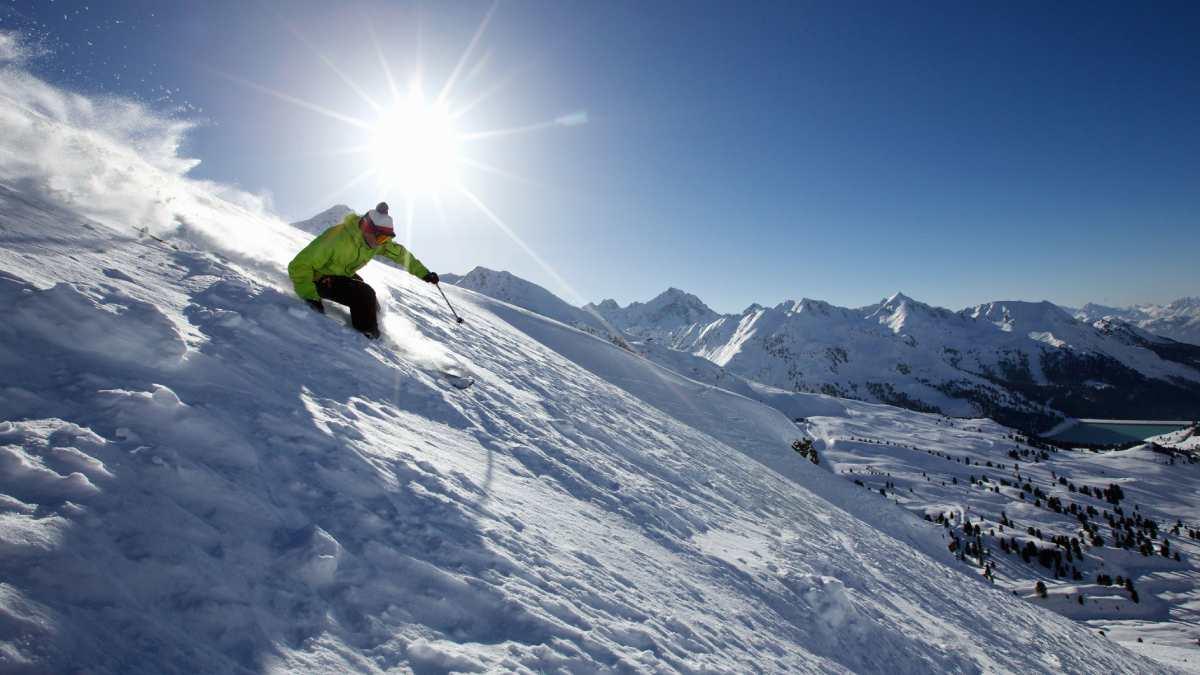 Top10: Die gefährlichsten Sportarten - Skifahren