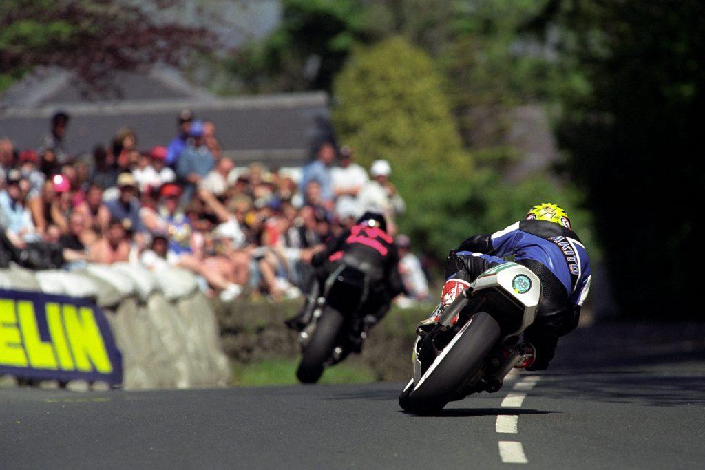 Isle of Man TT Top10 gefährlichste Sportarten