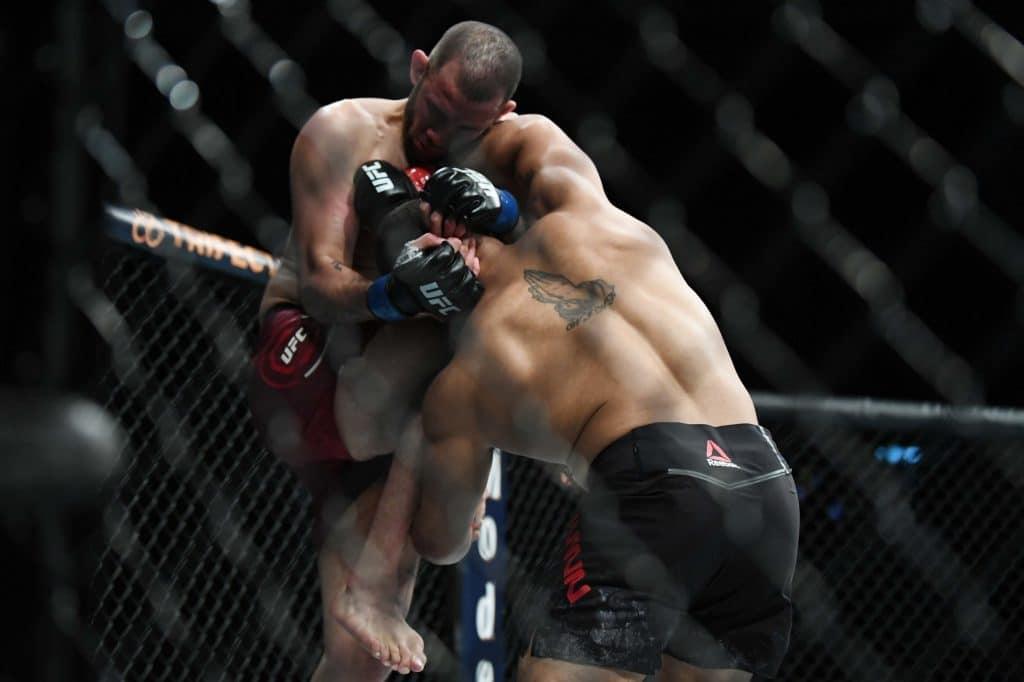 MMA Top10 gefährlichste Sportarten