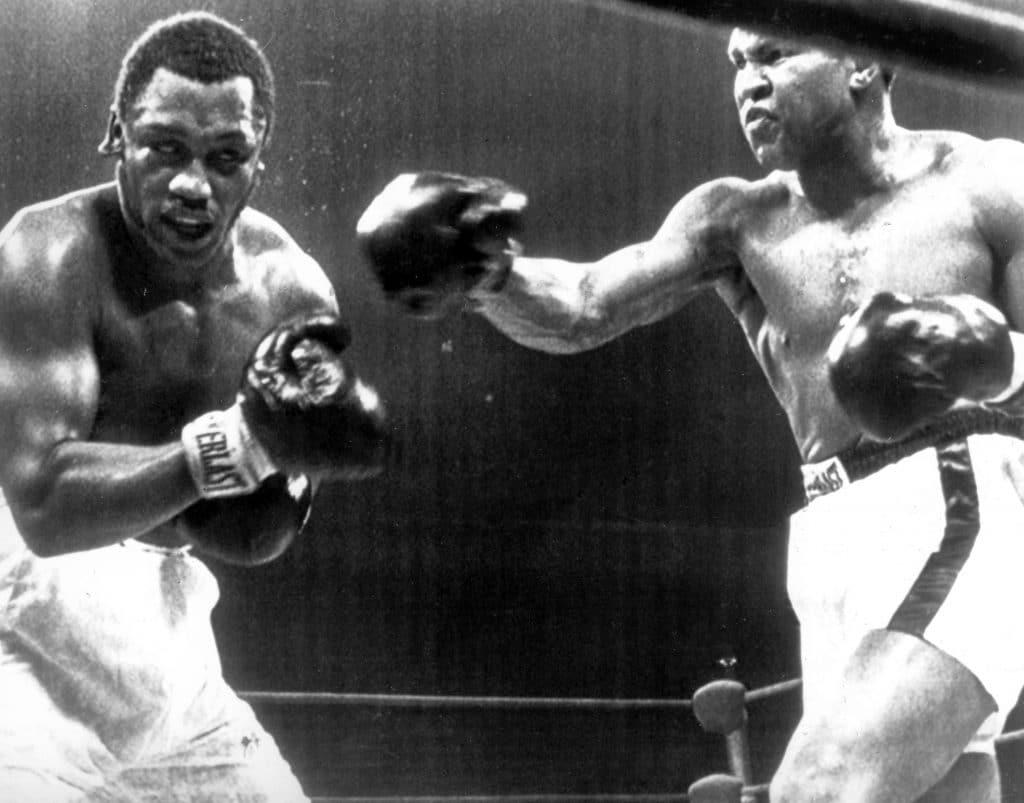 Muhammad Ali Joe Frazier größte Sportrivalitäten