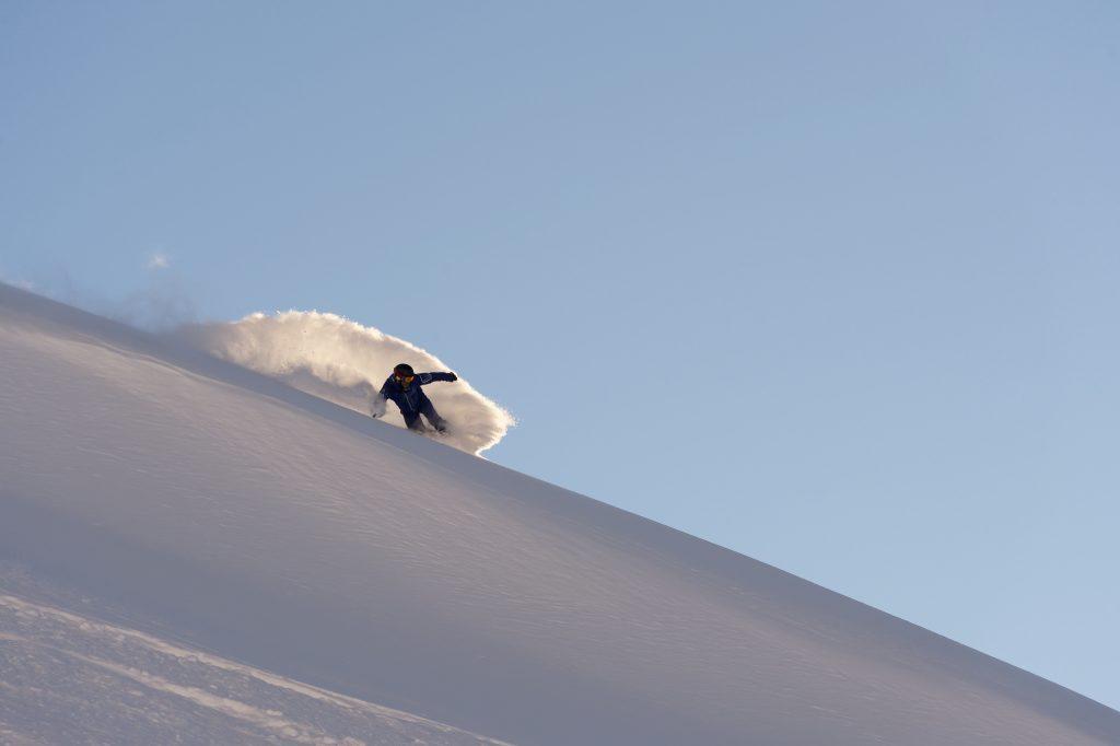 Snowboarding Top10 gefährlichste Sportarten