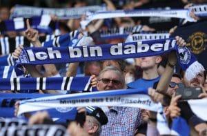 2. Bundesliga Wett-Tipps Arminia Bielefeld