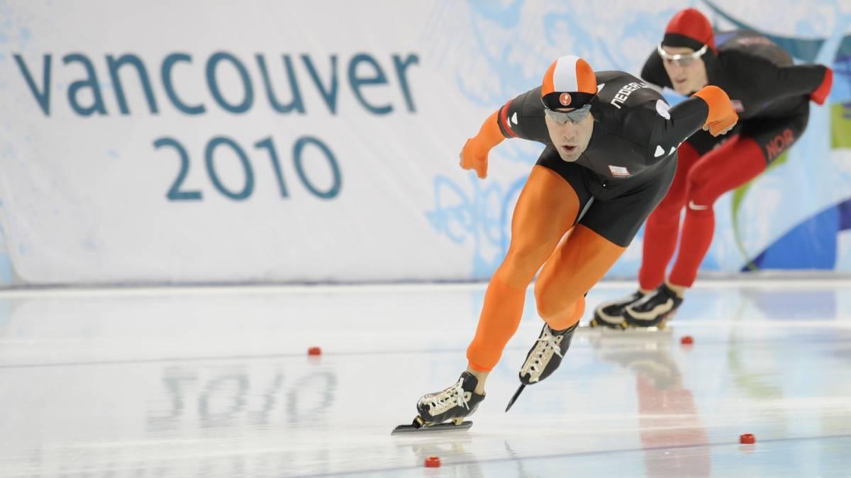 Top10 größte Sportevents der Welt - Winterolympiade