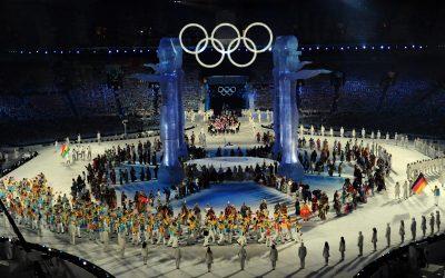 Top10: Die größten Sportveranstaltungen der Welt