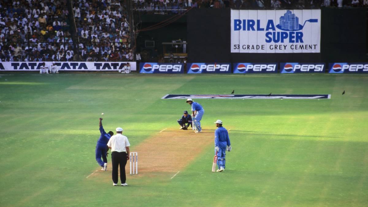 Top10 größte Sportevents der Welt - Cricket