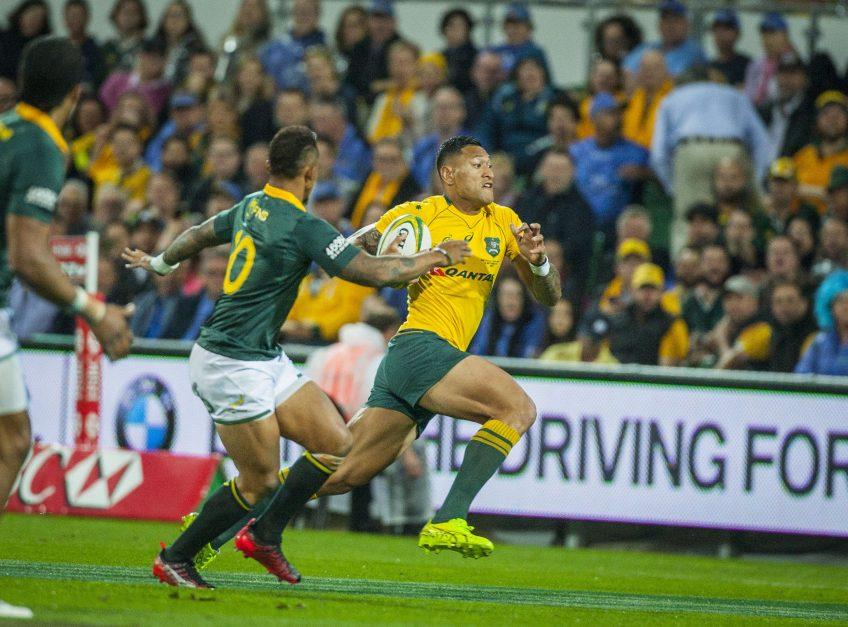 Rugby Top10 größte Sportevents