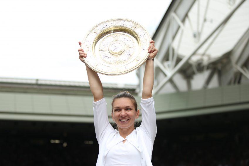 Wimbledon Top10 größte Sportevents