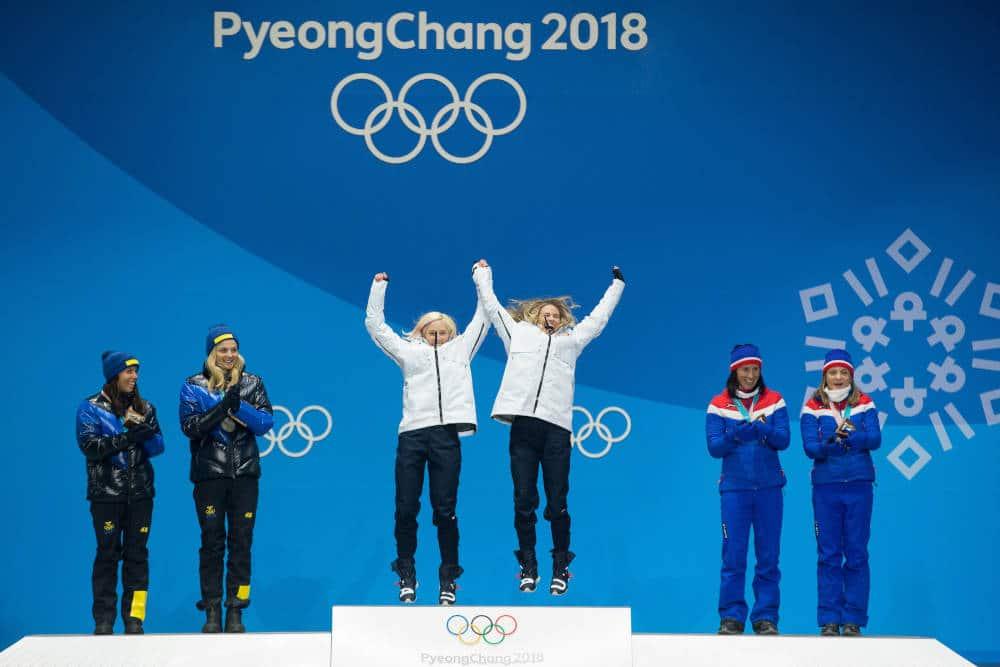 Olympische Spiele 2019 Live