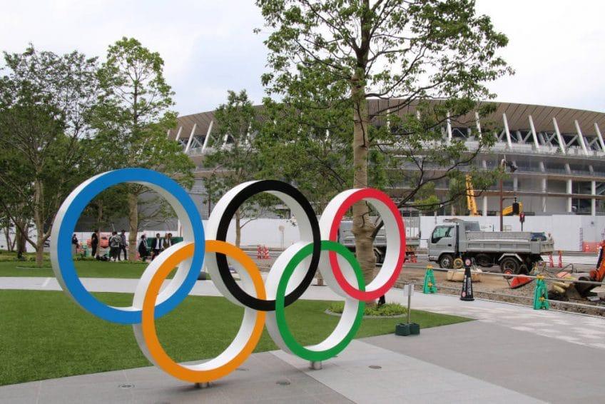 Olympische Sommerspiele Top10 größte Sportevents