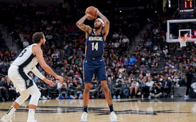 NBA Power Rankings Saison 2019/20