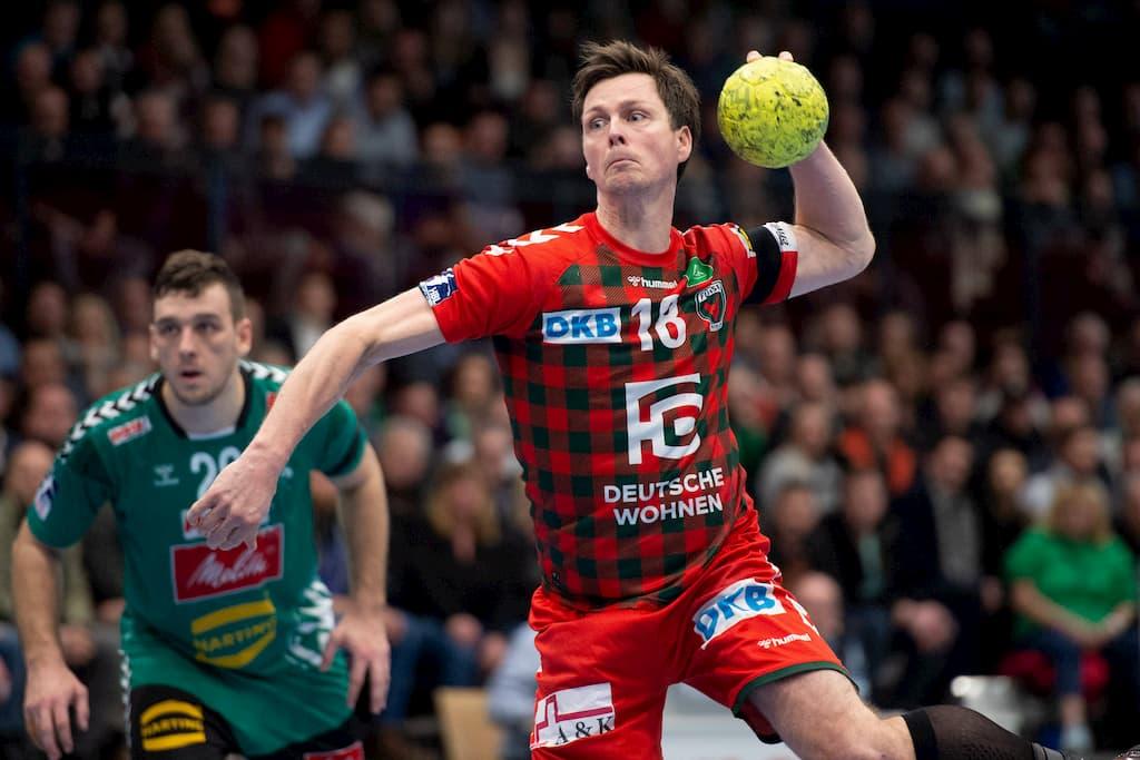 Handball wetten Hans lindberg