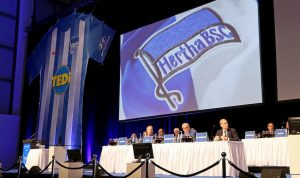 Hertha Berlin Wetten