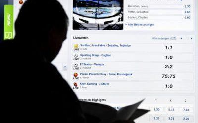 Legalisierung von Online-Glücksspiel in Deutschland – Neuregelung ab 2021