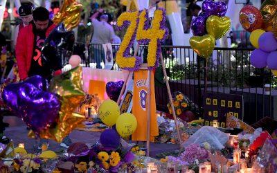 Kobe Bryant tot – Hubschrauberabsturz bei Los Angeles