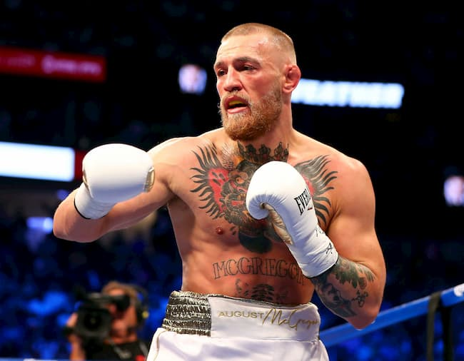 Conor McGregor - UFC