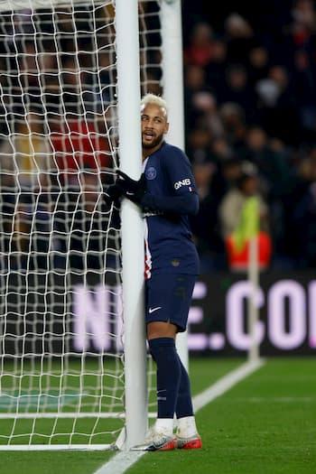 Neymar - Fußball