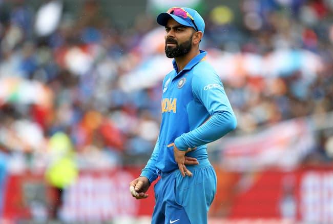 Virat Kohli – Cricket