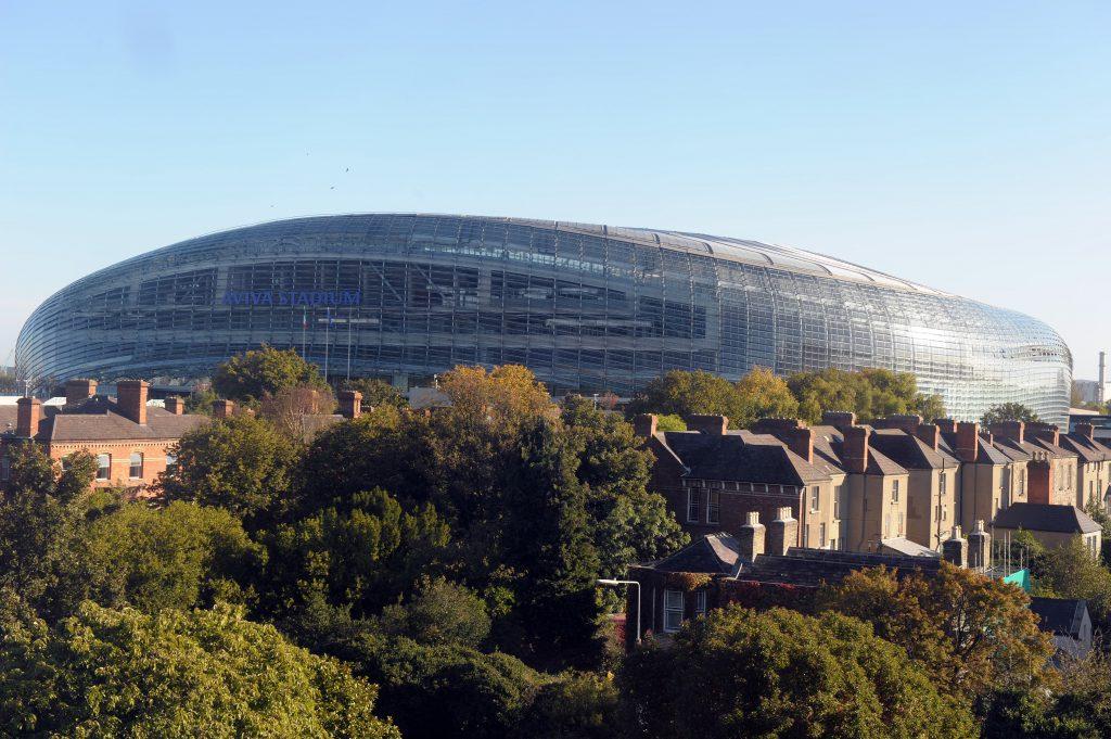 Aviva Stadion