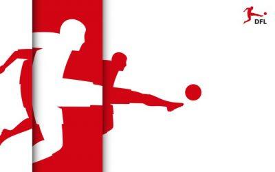 Deutsche Fußball Liga (DFL) vermeldet Rekordumsatz – auch dank Sportwetten-Branche
