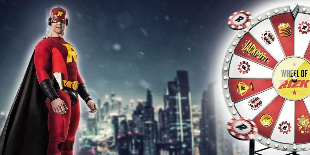 Rizk Online Casino Bonus