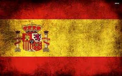 Spanien Em 21