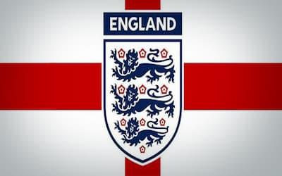 England EM 2021