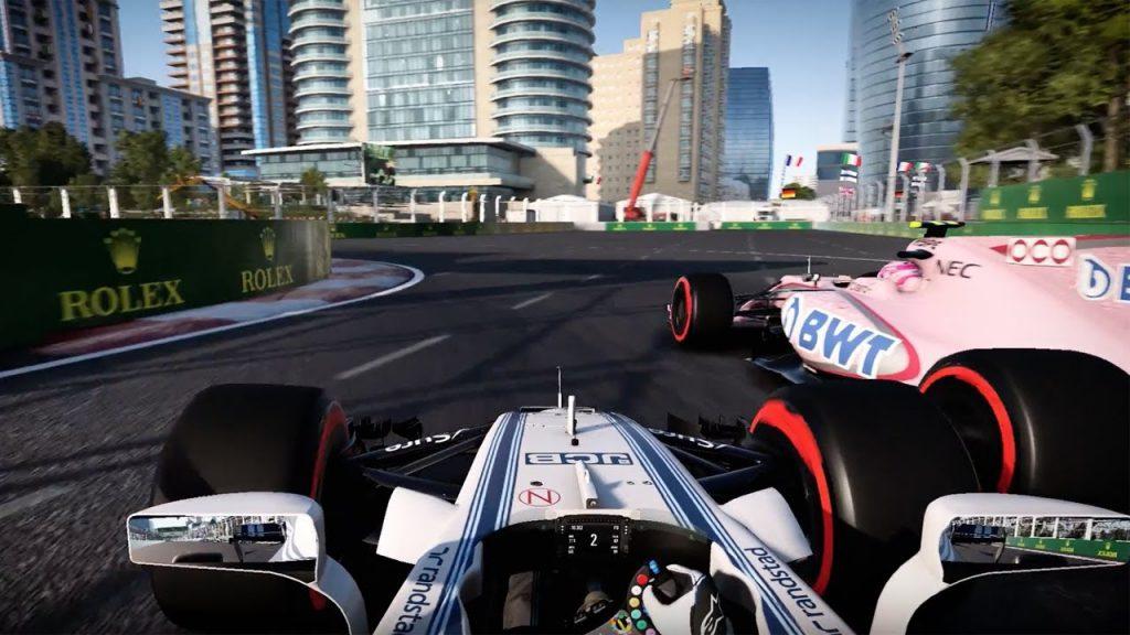 esports wett tipps F1