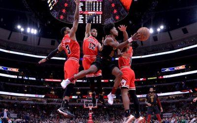 Top 13 – Die besten Scorer der NBA Basketball-Liga aller Zeiten