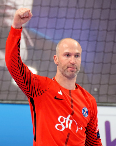 die besten Handballer