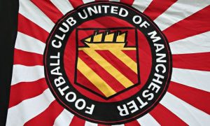 United fo Manchester Logo