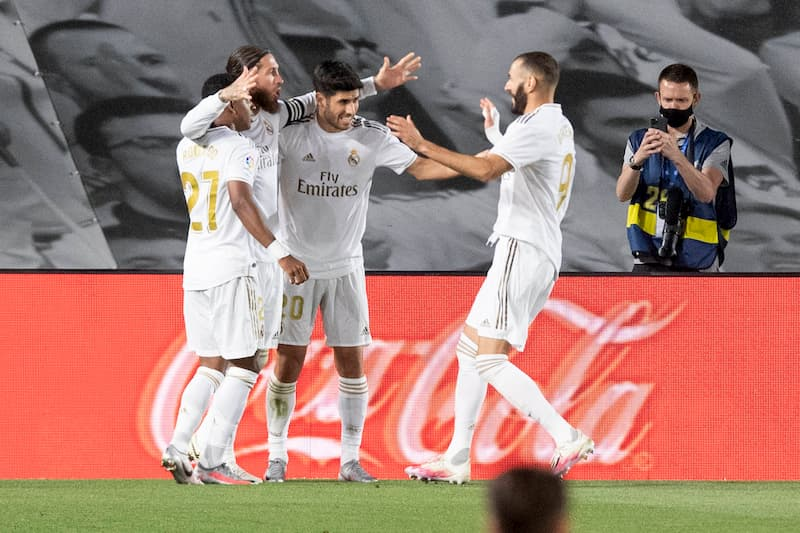 Champions Leage Prognose Atalanta Bergamo – Real Madrid