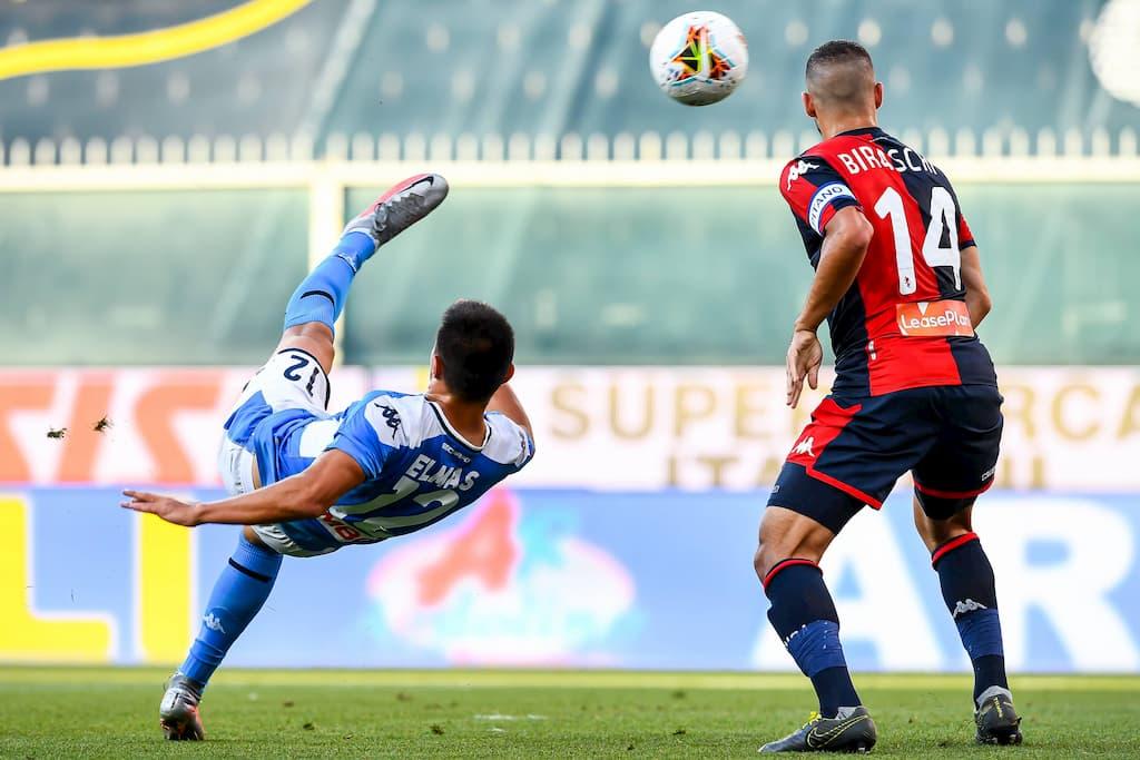 Serie A Tipps