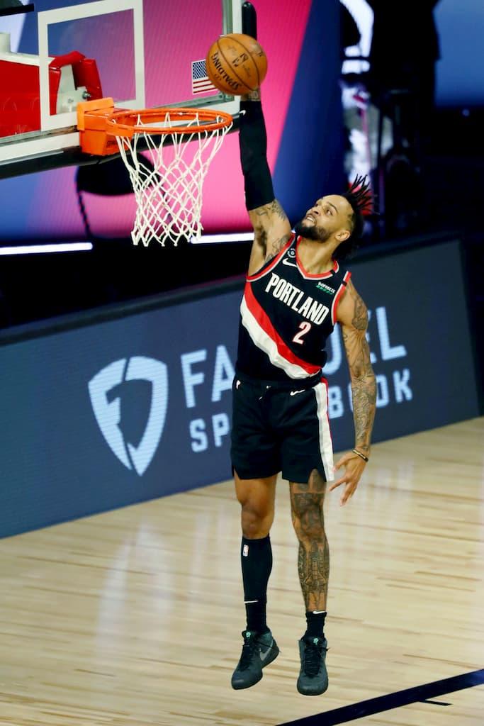 NBA Tipps Portland Trail Blazers