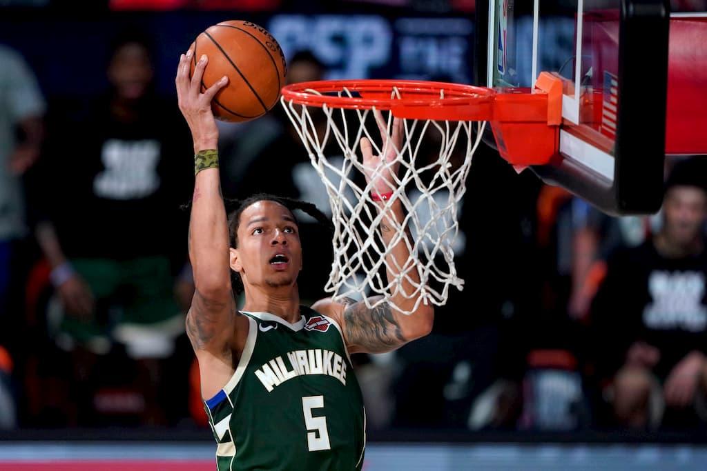 NBA Tipps Milwaukee Bucks