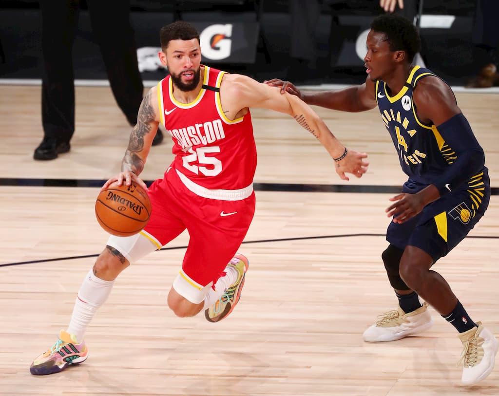 NBA Tipps Houston Rockets