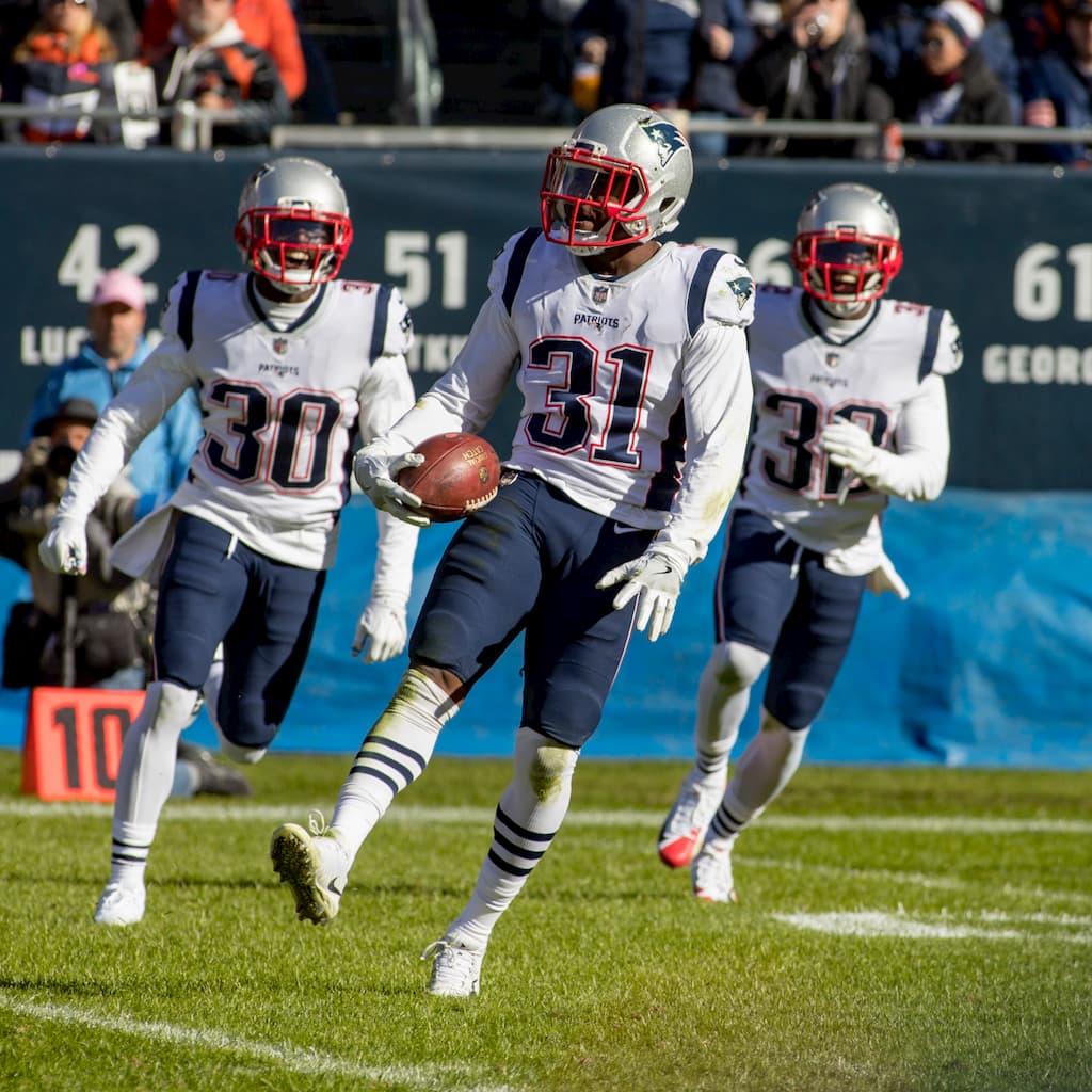 NFL Wetten New England Patriots
