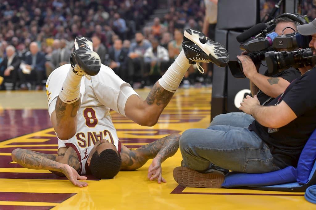NBA Camera