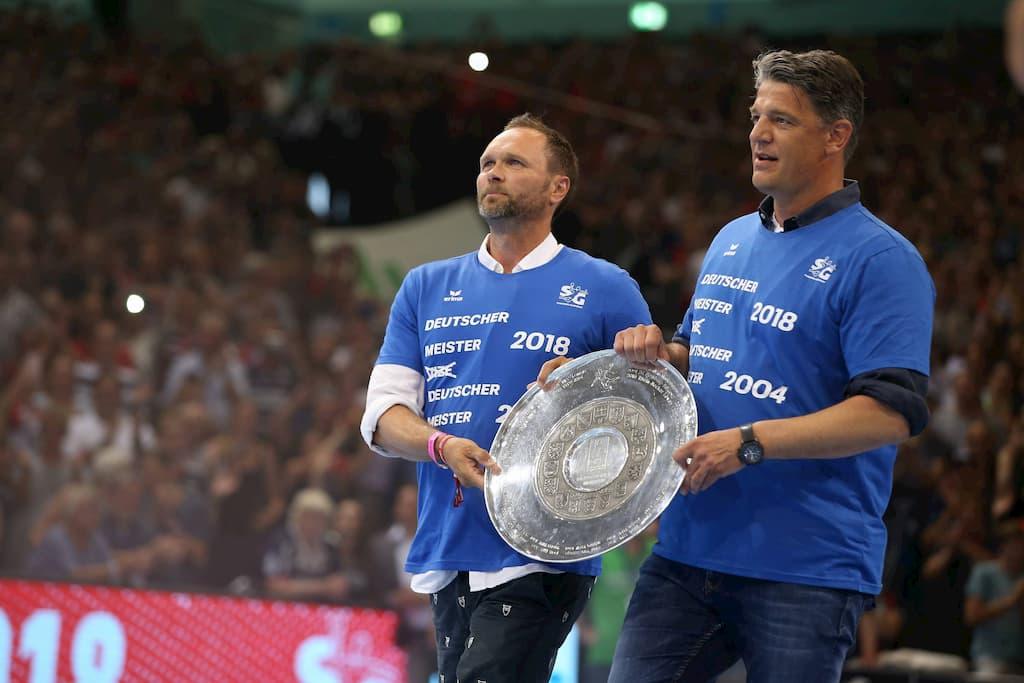 Handball Wetten Jan Holpert