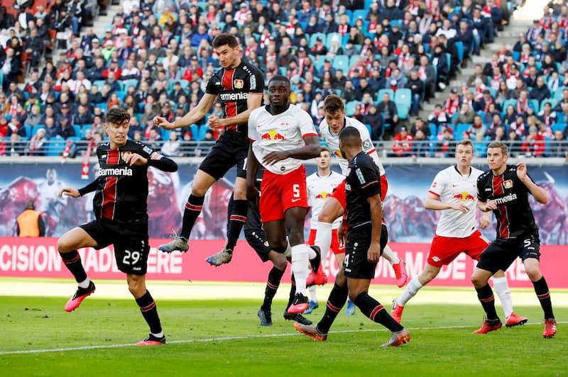 Leverkusen Leipzig