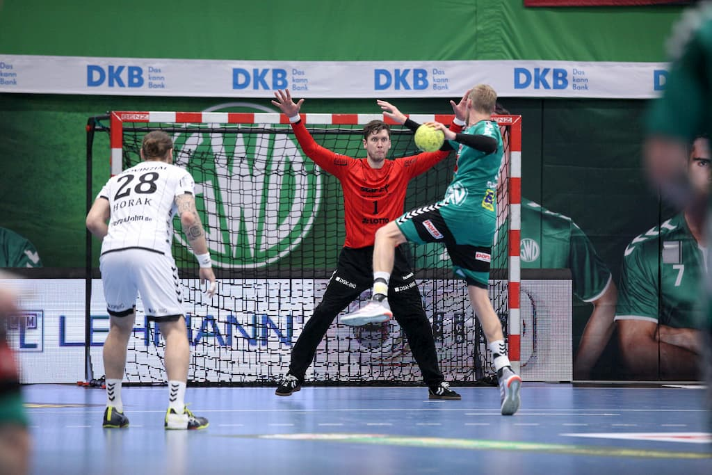 Handball wetten Minden Kiel