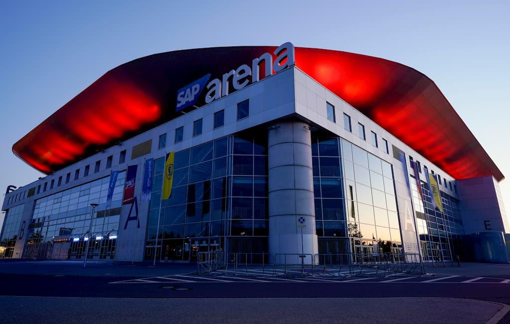 Handball wetten SAp Arena