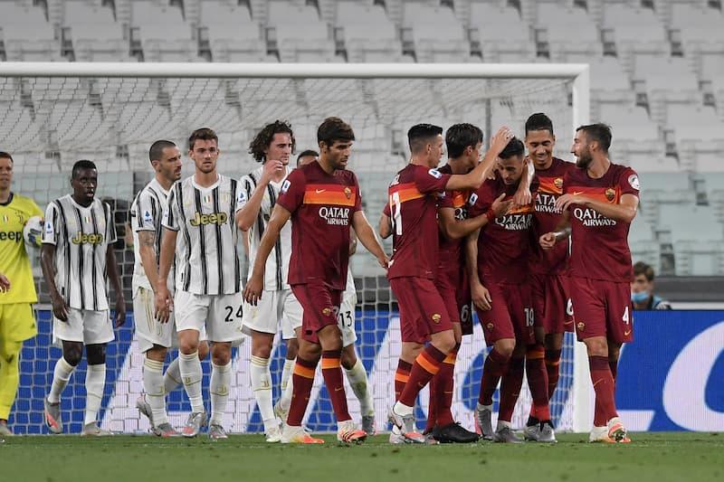 Juventus Turin AS rom