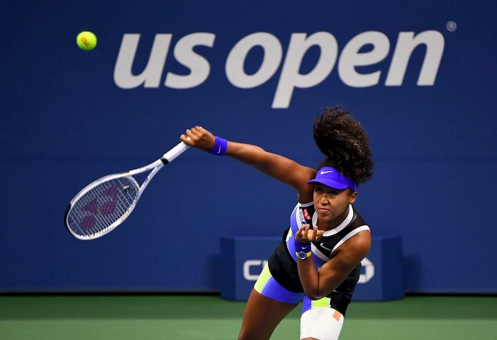 Tennis Tipp Naomi Osaka