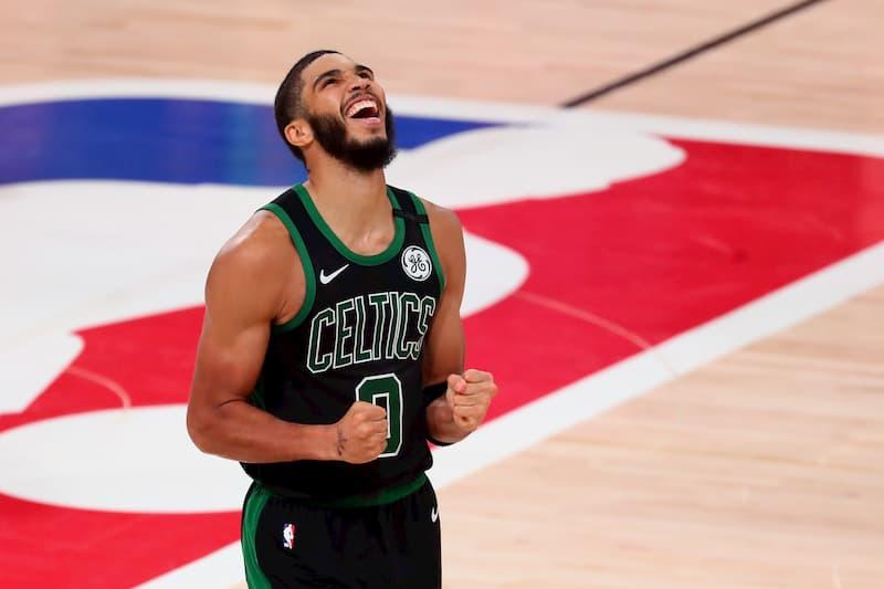 NBA Prognose, Jason Tatum, Boston Celtics