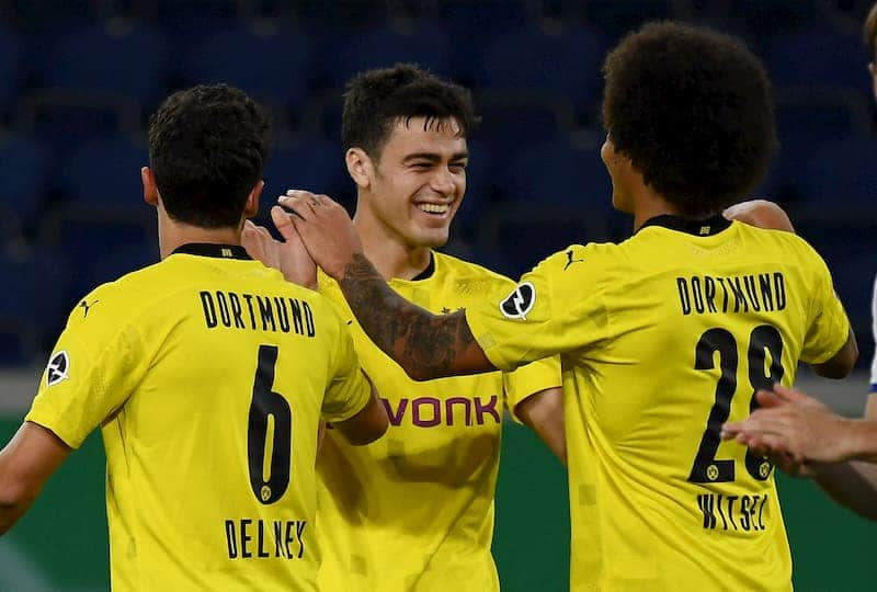 Champions League Prognose Borussia Dortmund
