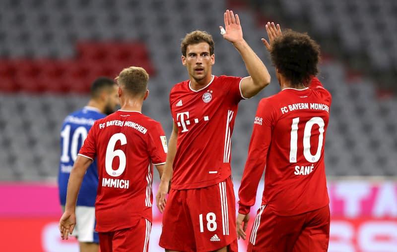Bundesliga Prognose Bayern München