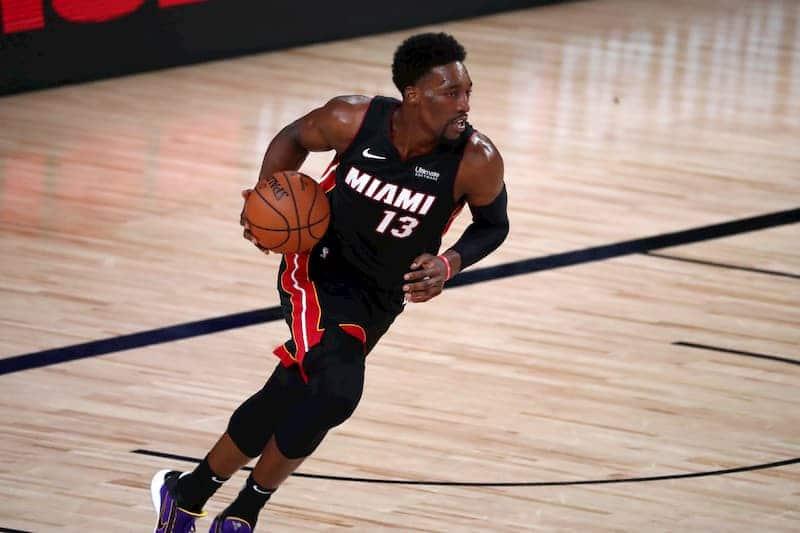 Bam Adebayo Miami