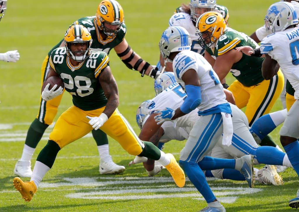 NFL Wetten Green Baqy Packers
